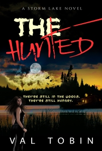 The Hunted: A Storm Lake Novel