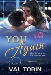 You Again: A Second Chance Romantic Suspense