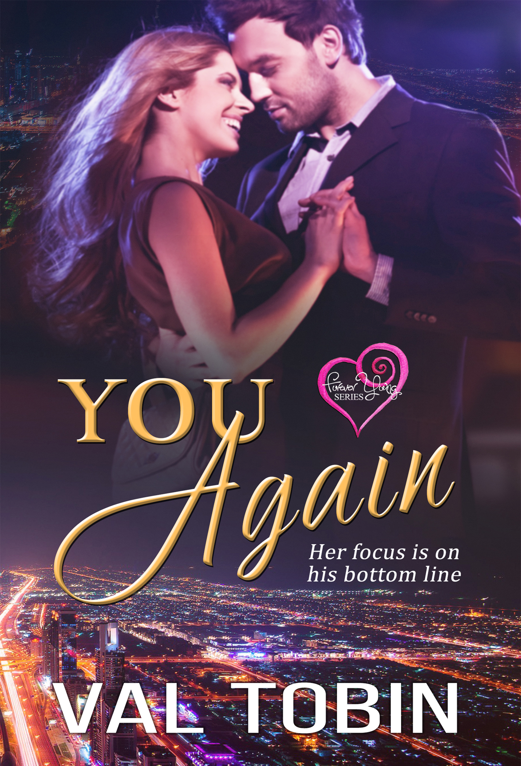 You Again by Val Tobin